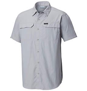 Chemise à manches courtes Silver Ridge™ 2.0 pour homme—Grandes tailles