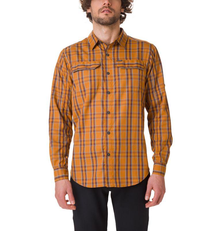 Silver Ridge™ 2.0 Langarmhemd mit Karomuster für Herren Silver Ridge™ 2.0 Langarmhemd mit Karomuster für Herren, front
