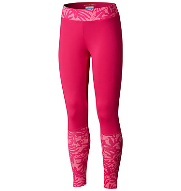 Legging estampado Trulli Trails™  para niña       , front