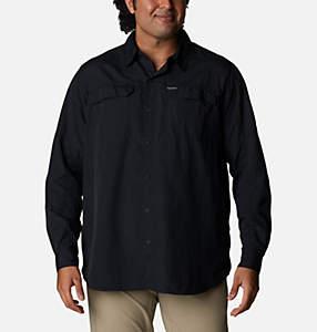 Men's Silver Ridge™ 2.0 Long Sleeve Shirt—Big