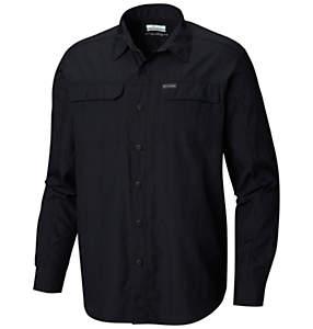 Chemise à manches longues Silver Ridge™ 2.0 pour homme—Grandes tailles