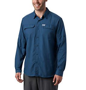 e02f1c4ac33 Men's Long Sleeve Shirts - Formal & Casual Tops | Columbia Canada