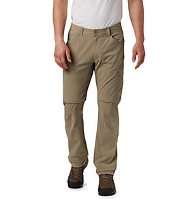 Men's Silver Ridge™ II Stretch Convertible Pant