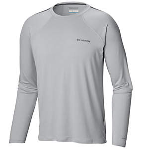 Men's Sol Resist™ II Long Sleeve Shirt