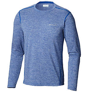 Men's Deschutes Runner™ Long Sleeve Shirt