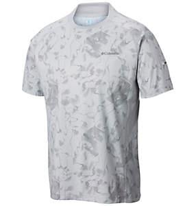 Men's Solar Ice™ II Short Sleeve Shirt