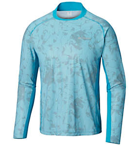 Men's Solar Ice™ Long Sleeve Shirt