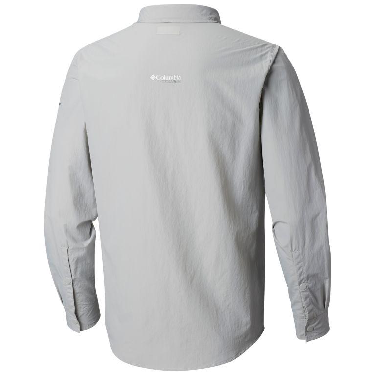 149cc8095b6 Men's Featherweight Hike II Long Sleeve Shirt | Columbia.com
