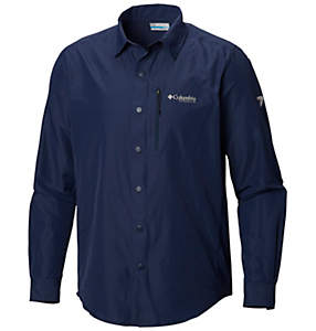 Men's Featherweight Hike™ II Long Sleeve Shirt