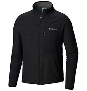 Manteau à fermeture éclair pleine longueur Titan Trekker™ pour homme