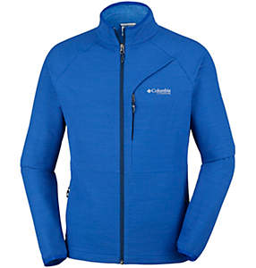 Men's Titan Trekker™ Full Zip Fleece