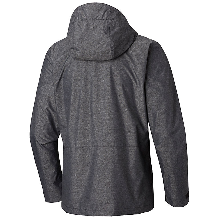 ff01806c4551d Black Heather Men s Norwalk Mountain™ Jacket