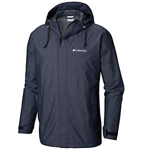 Men's Norwalk Mountain™ Jacket—Big