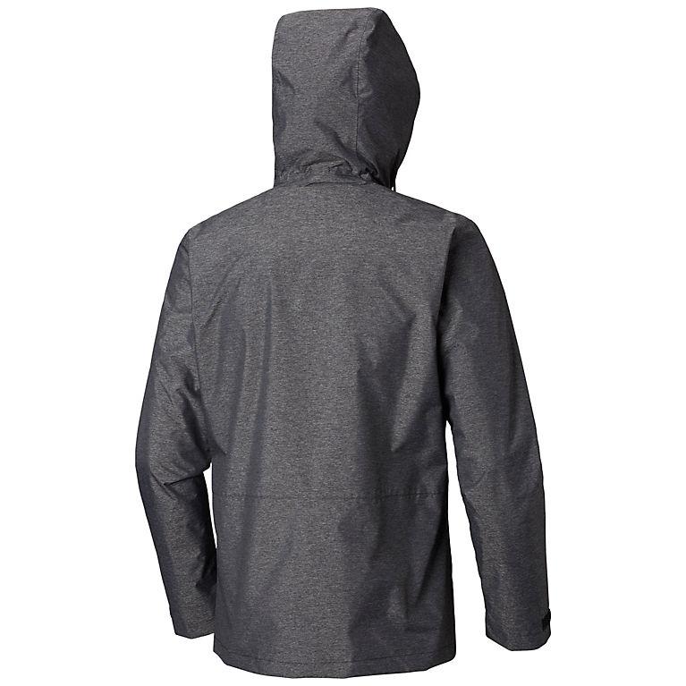 897bce13b8e1b Black Heather Men s Norwalk Mountain™ Jacket—Tall