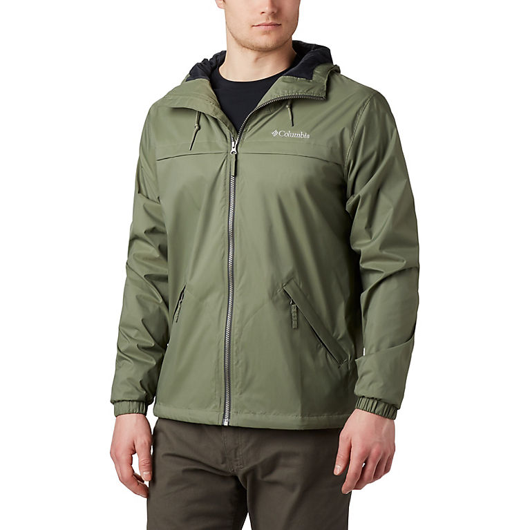 Men's Oroville Creek™ Lined Jacket by Columbia Sportswear
