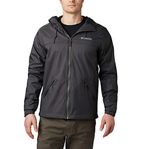 Men's Oroville Creek™ Lined Jacket—Big