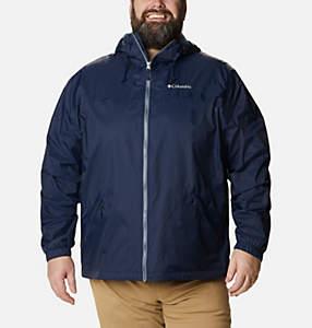 Men's Oroville Creek™ Lined Jacket—Big