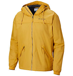 Men's Oroville Creek™ Lined Jacket—Tall