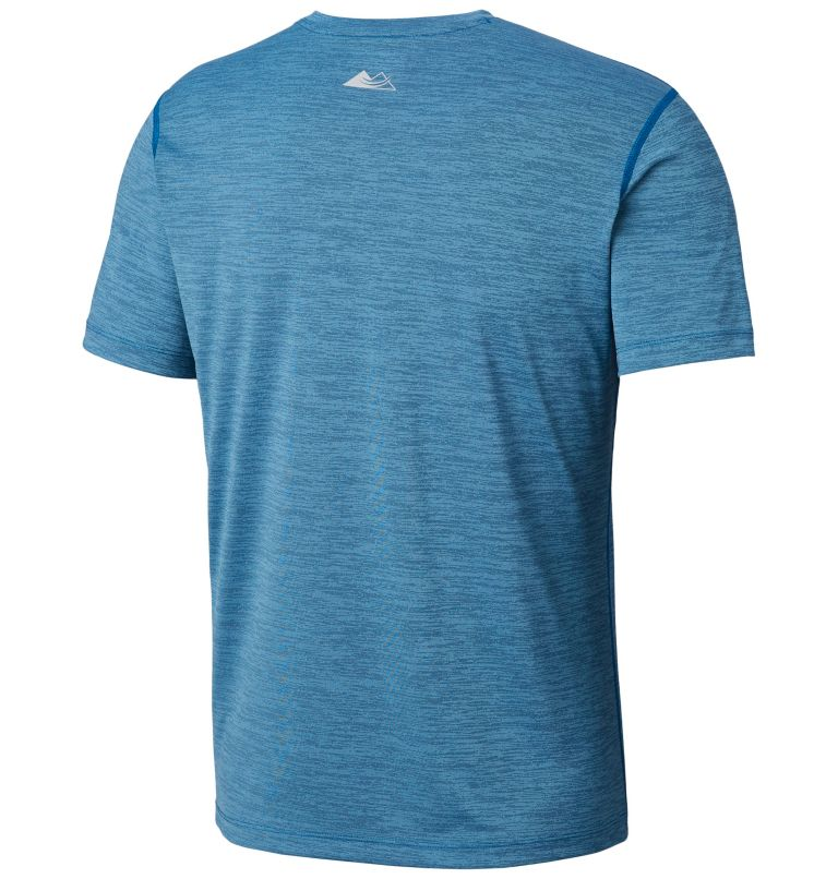 Men's Trinity Trail™ 2.0 Graphic Short Sleeve Men's Trinity Trail™ 2.0 Graphic Short Sleeve, back
