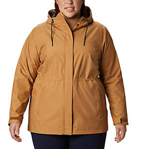 3c4df914123 Women s Waterproof Rain Jackets   Raincoats