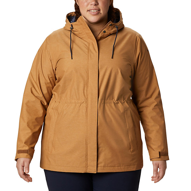 Women's Norwalk Mountain™ Jacket—Plus Size by Columbia Sportswear