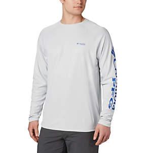 Men's Terminal Deflector™ Long Sleeve Shirt—Tall