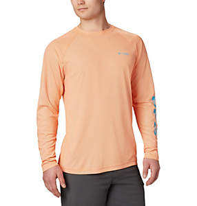 a2096333d Men's PFG Terminal Deflector™ Long Sleeve Shirt—Tall