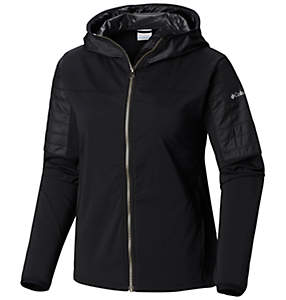 Women's Nesika Creek™ Stretch Jacket - Plus Size