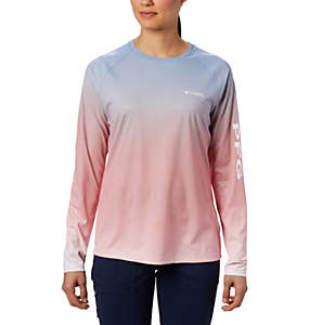 Women's PFG Tidal Deflector™ Long Sleeve Shirt