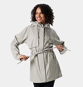 Women's Pardon My Trench™ Rain Jacket