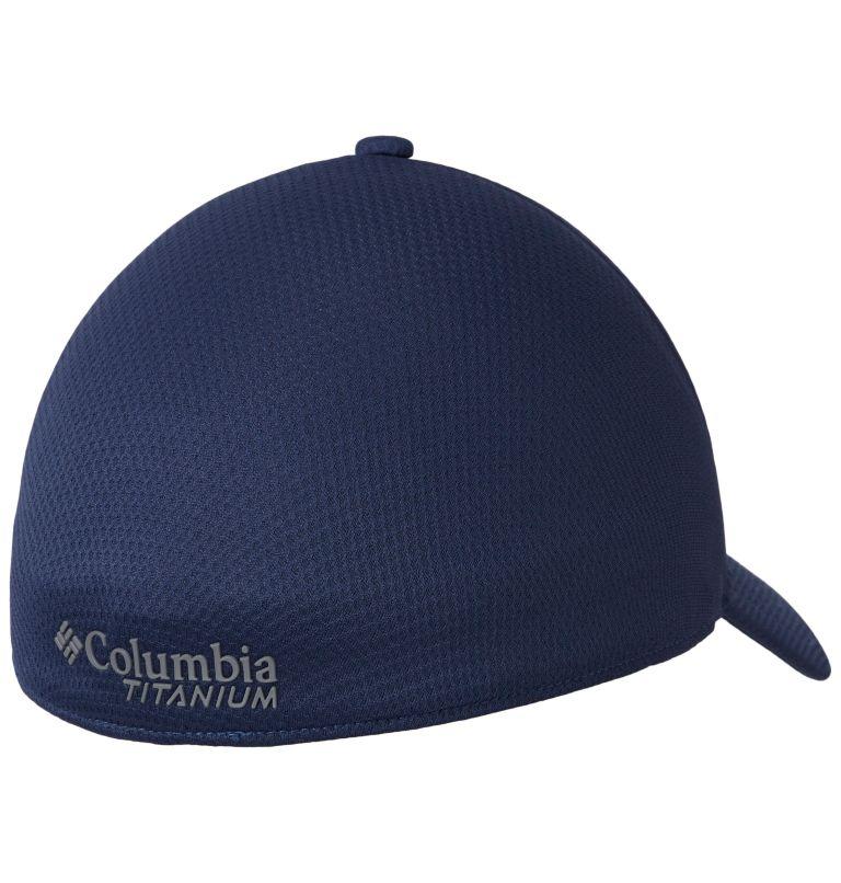 Unisex Titanium™ Ball Cap Unisex Titanium™ Ball Cap, back