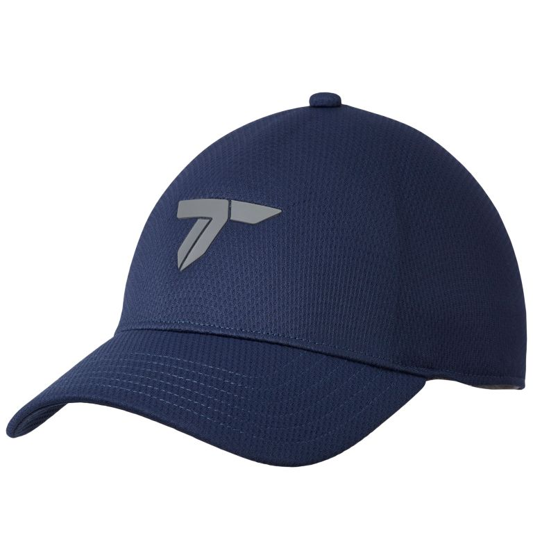 Unisex Titanium™ Ball Cap Unisex Titanium™ Ball Cap, front
