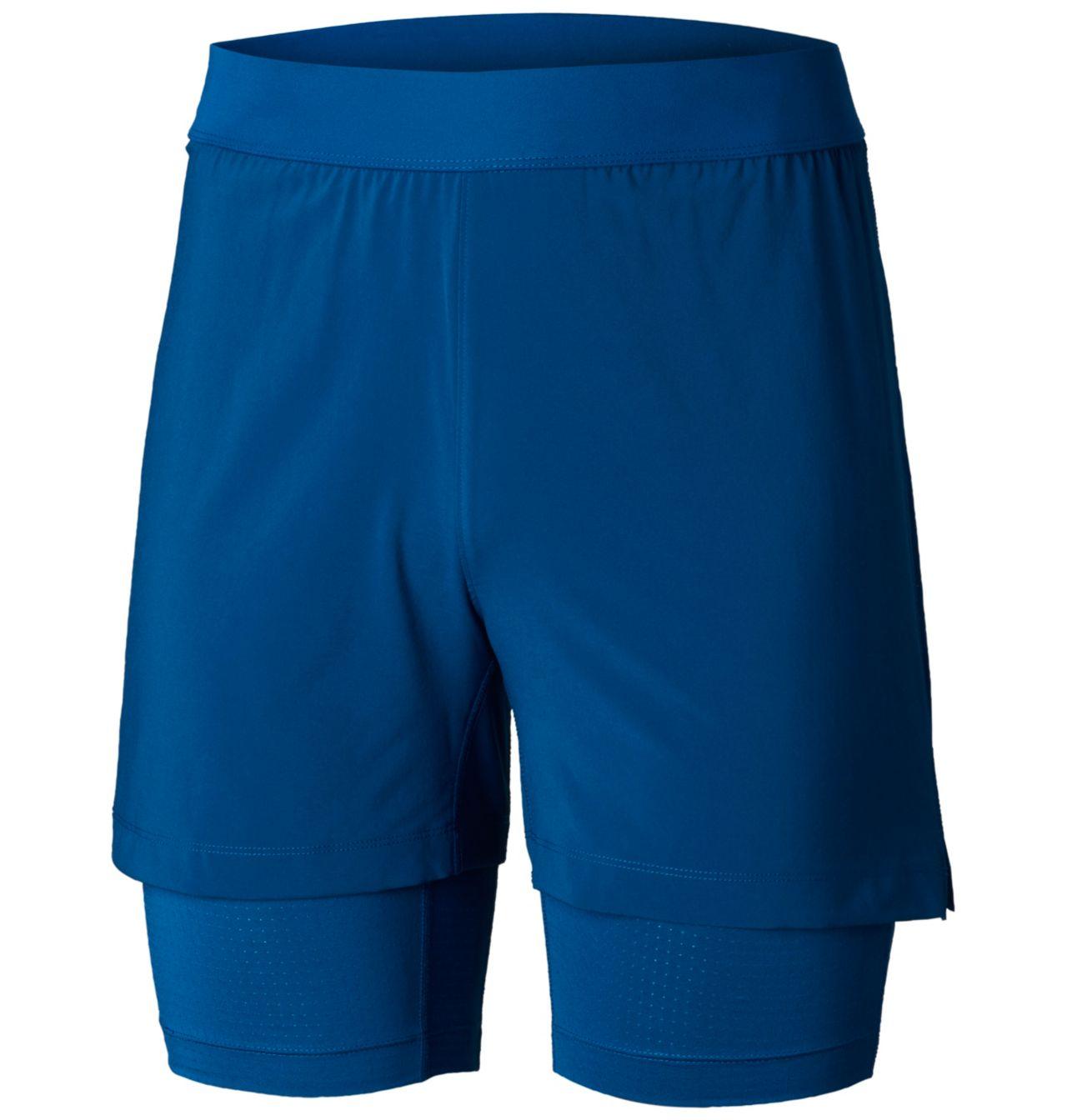 bis zu 60% sparen guter Service innovatives Design 1839881 Polyester Columbia Shorts für Herren TITAN ULTRA II ...