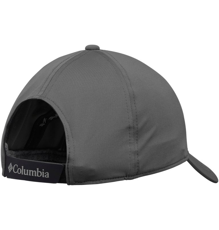 Coolhead™ II Ball Cap | 028 | O/S Unisex Coolhead™ II Ball Cap, Grill, back