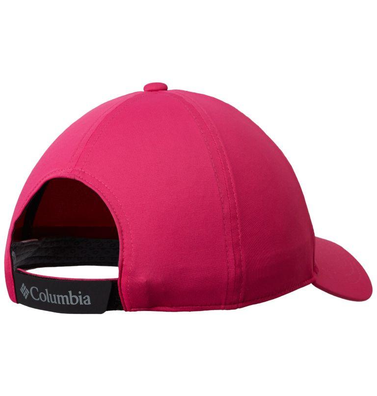 Coolhead™ II Ball Cap   627   O/S Unisex Coolhead™ II Ball Cap, Haute Pink, back