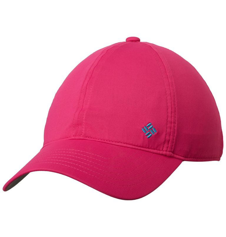 Coolhead™ II Ball Cap | 627 | O/S Berretto Coolhead™ II unisex, Haute Pink, front