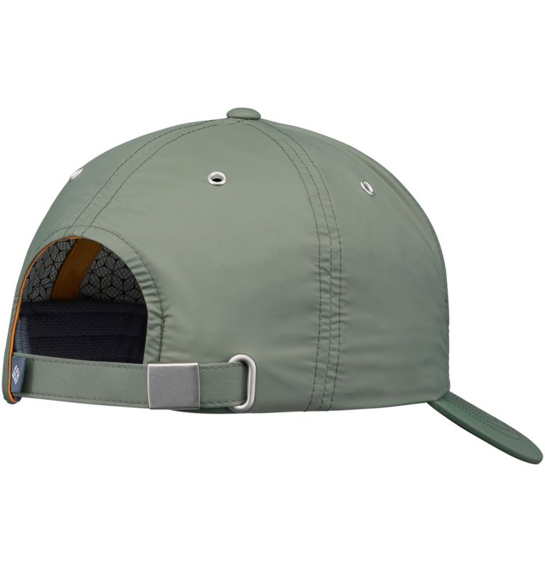 Washed Out™ Ball Cap | 316 | O/S Berretto da baseball Washed Out™ unisex, Cypress, back