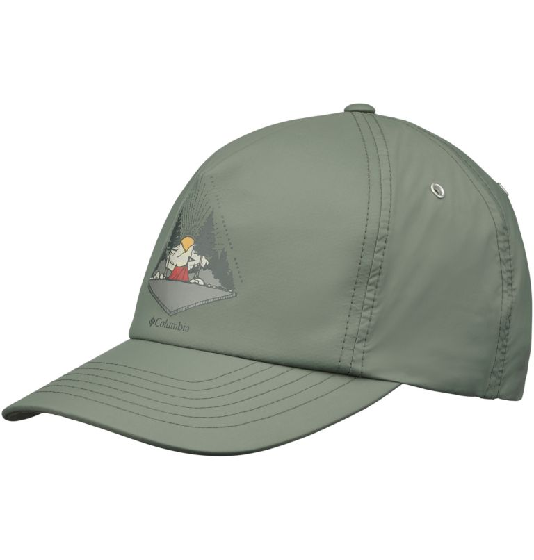 Washed Out™ Ball Cap | 316 | O/S Berretto da baseball Washed Out™ unisex, Cypress, front