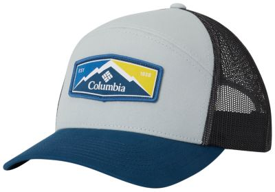 84aef4b0483cb Trail Evolution II Snap Back Hat