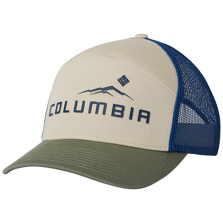 2c4c426e1556a Trail Evolution II Snap Back Hat