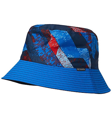Youth Pixel Grabber™ Bucket Hat , front