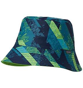 Cappello in stile pescatore Pixel Grabber™ da ragazzo