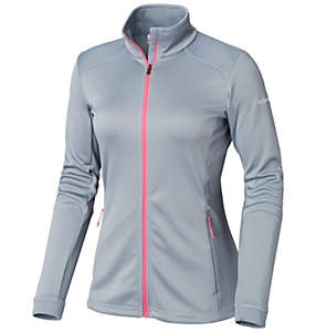 Women's Abbey Lake™ Full Zip Fleece