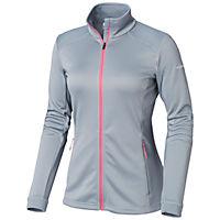 Columbia Abbey Lake Women's Full Zip Fleece (3 color options)