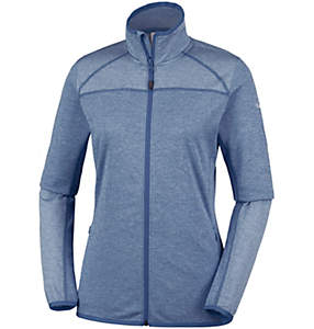 Women's Baker Valley™ Full Zip Fleece