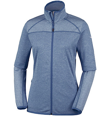 Women's Baker Valley™ Full Zip Fleece , front