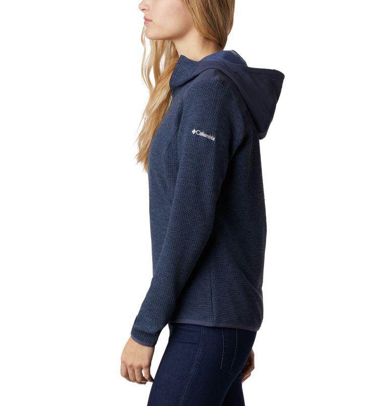Polar con capucha y cremallera completa Coggin Peak™ para mujer Polar con capucha y cremallera completa Coggin Peak™ para mujer, a1