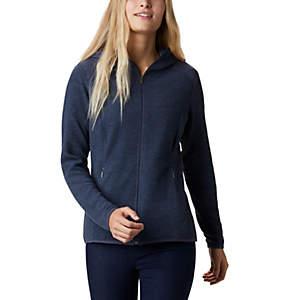Coggin Peak™ Full Zip Kapuzenfleece für Damen