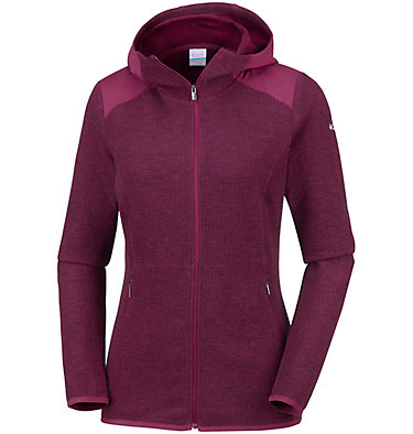 Women's Coggin Peak™ Full Zip Hooded Fleece , front