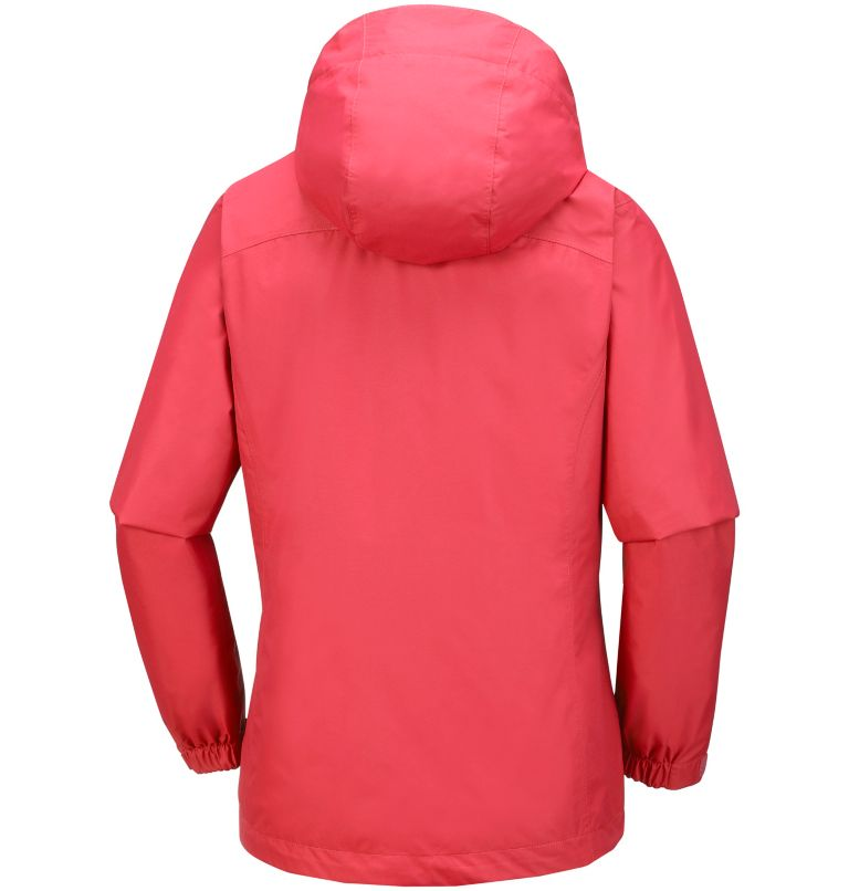 Women's Timothy Lake™ Jacket Women's Timothy Lake™ Jacket, back